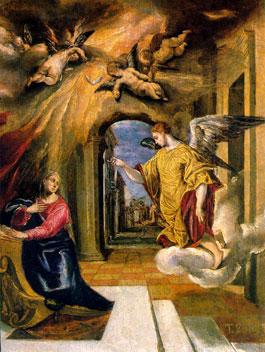 Gabriel a hírhozó